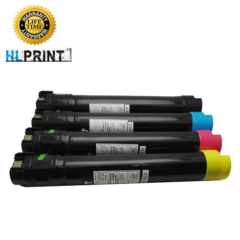 106R01443 106R01444 106R01445 106R01446 toner cartridge Compatible for Xerox Phaser 7500 7500DN 7500DT 7500DX 7500N printer compatible high quality compatible for xerox phaser 7500 color toner powder