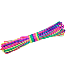 Multifunctional Colorful Rainbow Cord