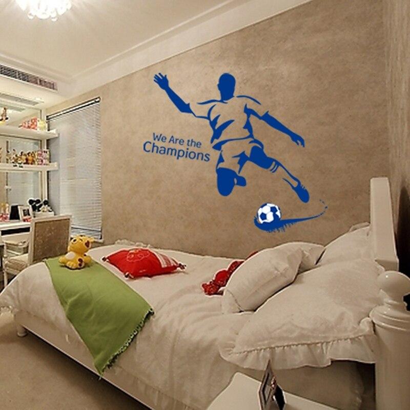 Online kaufen großhandel fußball room decor aus china ...