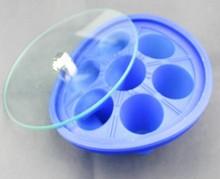 3D Сублимация Зажим Резиновых Пресс-Форм Для Стекла Кубок Небольшой Бокал Плесень Зажим Для 3D Сублимации Машины Силиконовые Кружка Зажимы