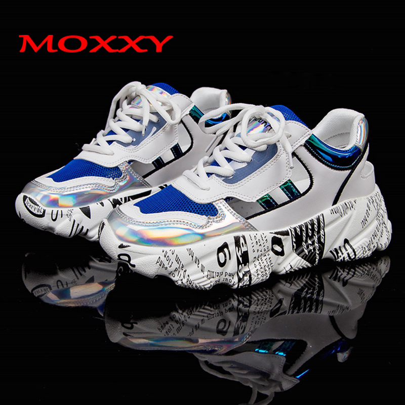 Graffiti Sneakers Women Wedge Yellow Sneakers 2019 Casual Sport Shoes Woman Sneakers trainers Women baskets chaussures femmeGraffiti Sneakers Women Wedge Yellow Sneakers 2019 Casual Sport Shoes Woman Sneakers trainers Women baskets chaussures femme