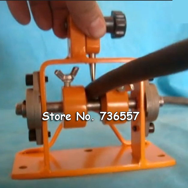 Manual Cable Wire stripping machine Peeling machine Wire stripper Stripper gr59 6 7 11 universal wire stripper multi purpose cable stripper cable wire jacket stripper cable cutter stripping scissors tool