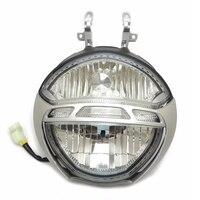 Motorcycle Headlight Headlamp For Ducati Monster 696 659 795 796 1000 1100/S