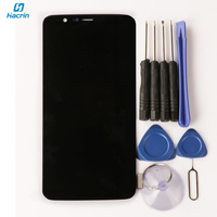 Oneplus 5T LCD Display Touch Screen 2160X1080 FHD With Tools Glass Panel Digitizer Accessories For Oneplus
