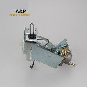 Image 3 - 5kw 6.5KW  generator Auto carburetor choke valve governing pump,188F GX390/GX420 auto choke valve regulating pump damper bracket