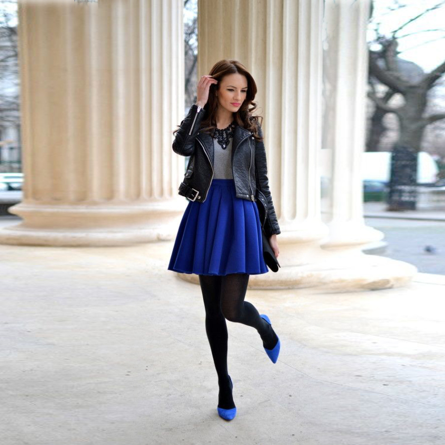 Popular Royal Blue A Line Skirt-Buy Cheap Royal Blue A Line Skirt ...