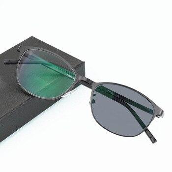 cbb7707b5d Bifocales Gafas De Lectura Photochromism lente hombres y mujeres la  presbicia Gafas De pesca al aire libre Gafas De Lectura + 1,0 ~ + 3,0