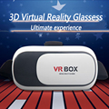 New Upgraded VR BOX Headset Virtual reality 3D Glasses Immersive Viewing Applicable Android and iphone Myopia Users Support