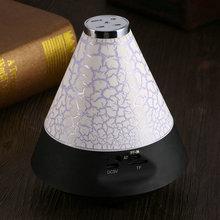 Smart LED Bluetooth Speaker Stereo Radio Night Light Wireless Intelligent Lamp Speaker
