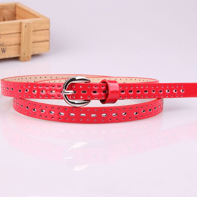 Waist Belt Women Hollow...