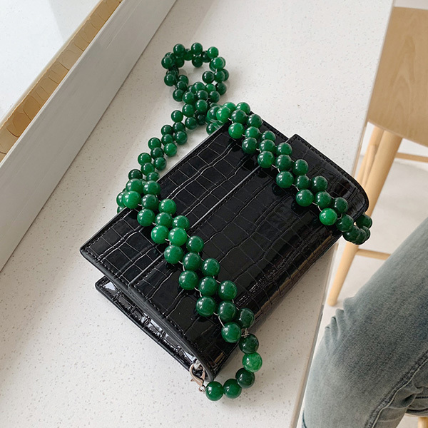 Beads Chain Crocodile...
