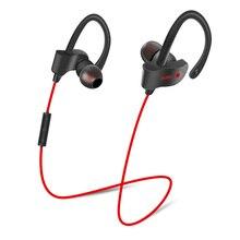 Original deportes wireless bluetooth auriculares estéreo de auriculares auriculares auriculares con micrófono para iphone 6 samsung xiaomi teléfono
