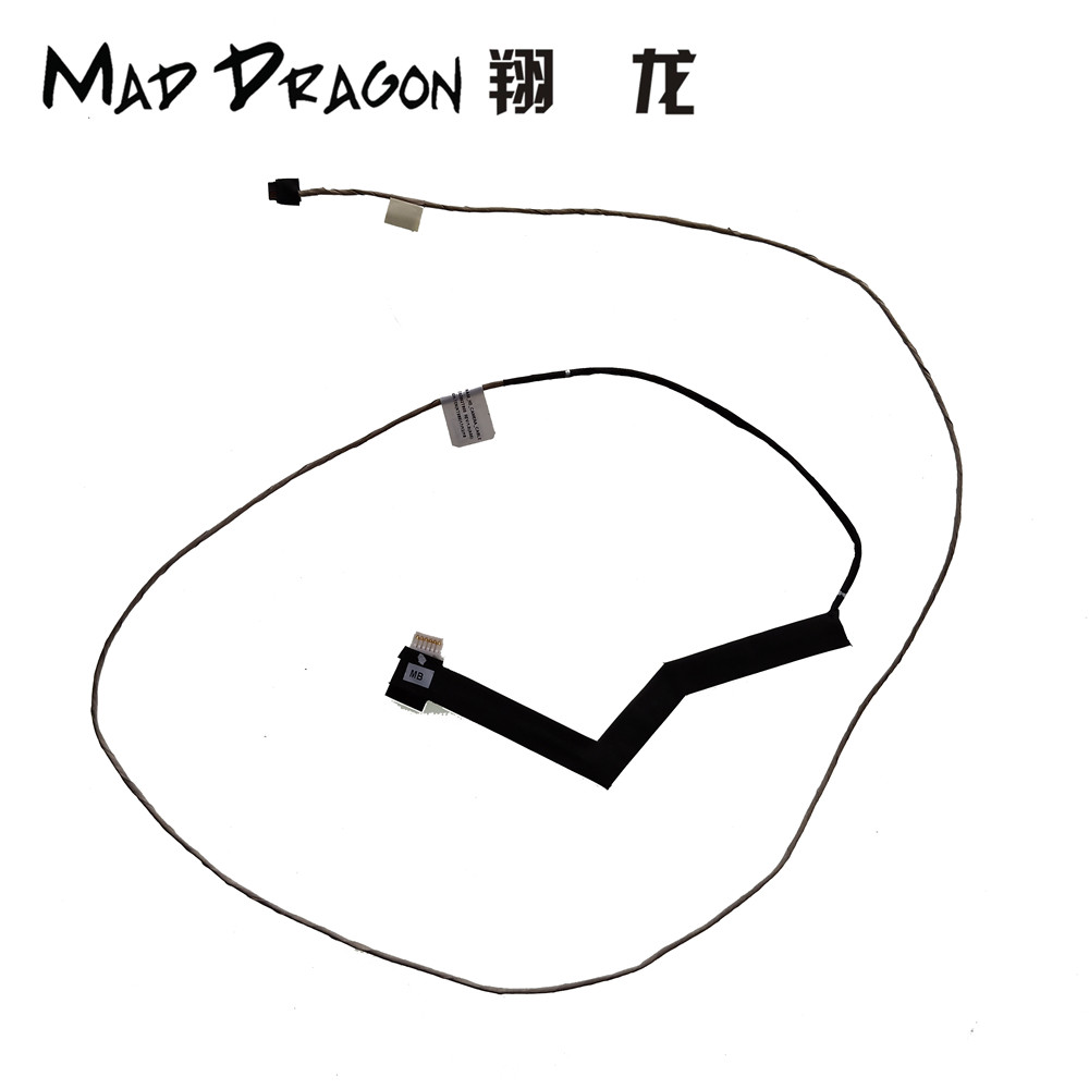 MAD DRAGON new Brand Laptop HD Camera Cable for Dell Achievement Vostro 7570 7580 V7570 V7580 HD Camera Cable 0K6DHD K6DHD