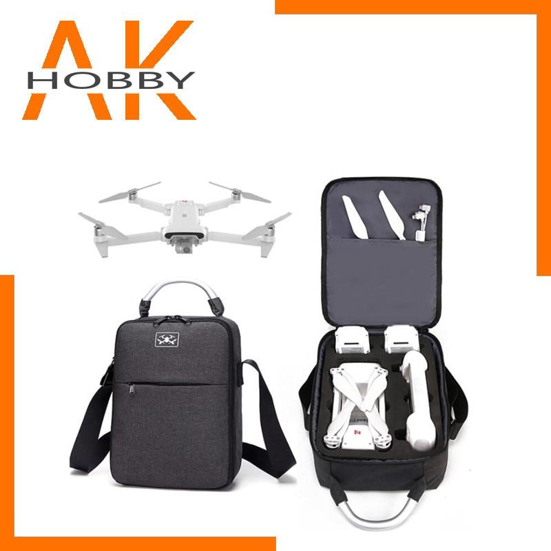 Carring Shoulder Bag Storage Bag For Xiaomi FIMI X8 SE Portable Handheld Carrying Case Bag Waterproof Fimi X8 Se Bag