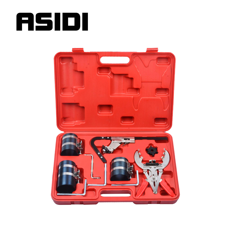 Piston Ring Compressor Expander Service Repair Cleaning Tool KitPiston Ring Compressor Expander Service Repair Cleaning Tool Kit