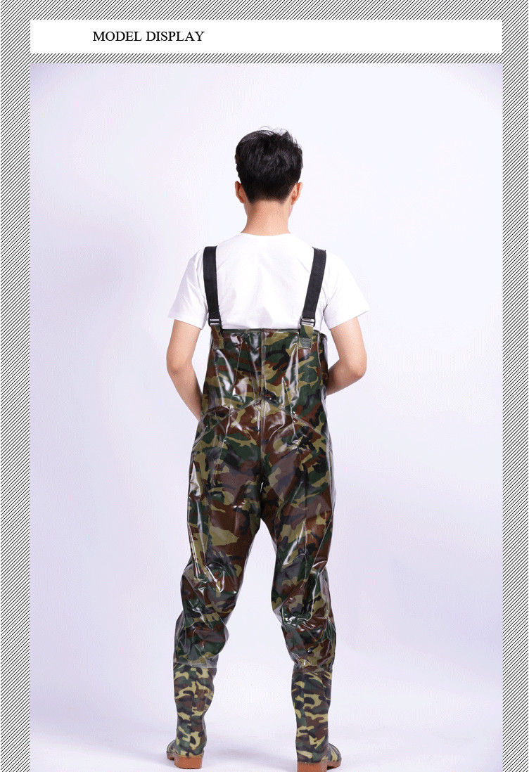 Fishing Chest Waders 18