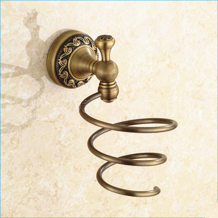 online shop carved europe style bronze bathroom brass bathroom accessories setsfree shipping j15287 aliexpress mobile
