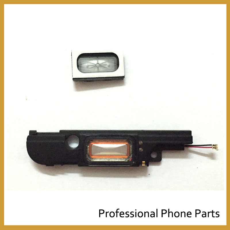 Original New For HTC One M7 801e Built-in Earpiece Ear Speaker Loud Speaker Buzzer Ringer Replacement Parts
