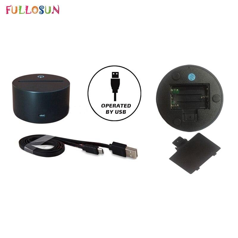 Красивая коробка и 7 базовых цветов и USB Дата линия для пакета FS-2810C ...