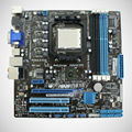 Для ASUS M4A78LT-M LE материнская плата DDR3 AM3 760 Г CM1730-01