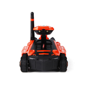 Image 2 - Remote Control Monitor Smart Tank Robot HD Wifi FPV 0.3MP Voiture Telecommandee Camera RC Phone App Control Car Controlled Kids