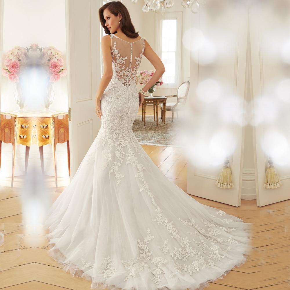 Dreamy wedding dresses reviews online shopping dreamy for Aliexpress wedding dress reviews