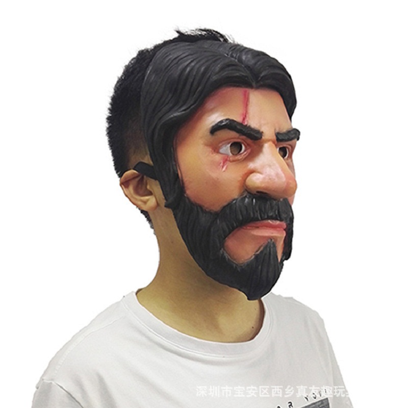Back To Search Resultsnovelty & Special Use Kids Costumes & Accessories Fortniter Latex Mask Fortress Night Game Battle Royale Cosplay Fortnited Raptor Pilot Skin Mask Fortnight Raptor Pilot Ma Helmet Spare No Cost At Any Cost
