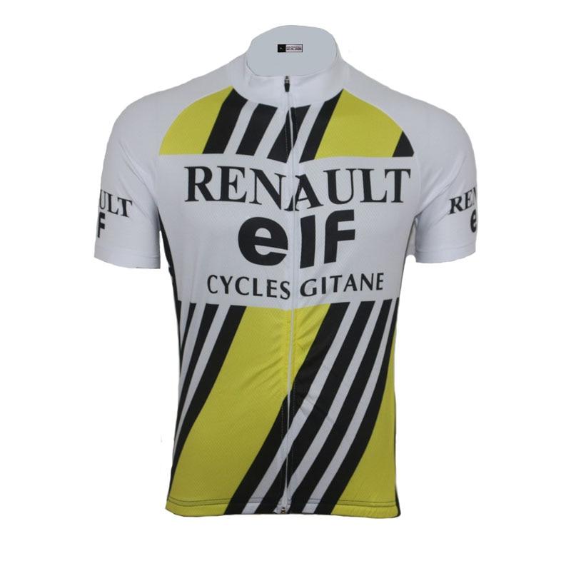 428877ddb Classic retro men short cycling jersey movement pro team Bicycle clothing  riding racing Triathlon maillot molteni