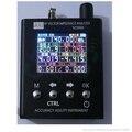 Новое Поступление Лучшее качество N1201SA УФ РФ GSM Антенна Анализатор Тест диапазон Частот 140 мГц-2700 мГц сопротивления/сопротивление/КСВ/s11