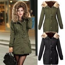 Зимнее пальто для беременных с капюшоном в стиле милитари, модный утепленный пуховик для беременных женщин, пальто для беременных, верхняя одежда, куртки, большие размеры XXL