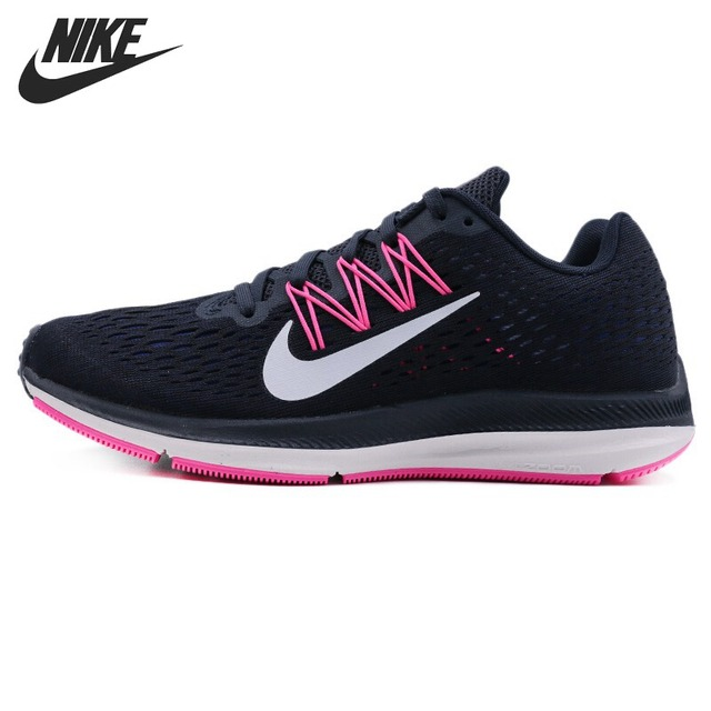 9217b8323f56 Original New Arrival 2018 NIKE ZOOM WINFLO 5 Women s Running Shoes Sneakers