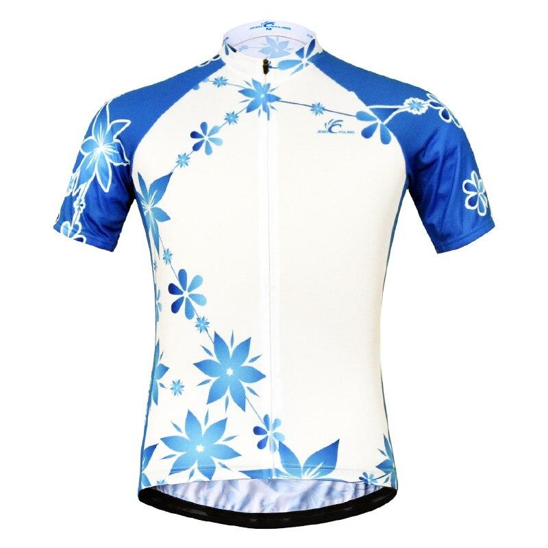 Maillot de ciclismo para mujer 2019 Primavera y verano Manga corta - Ciclismo
