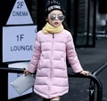 Winter Children Girls Jackets Girls Winter Coat Kids Outerwear Baby Girls Down Jacket Infant Clothes