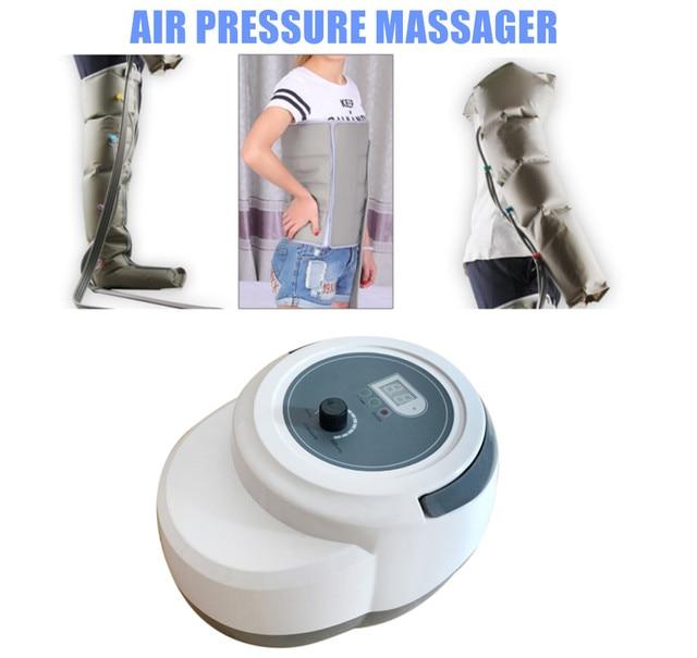 Air Pressure Massager 110V 220V Air Pressure Massaging Machine
