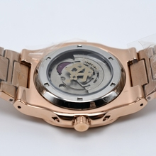 Bagel Brand Luxury Mechanical Watch