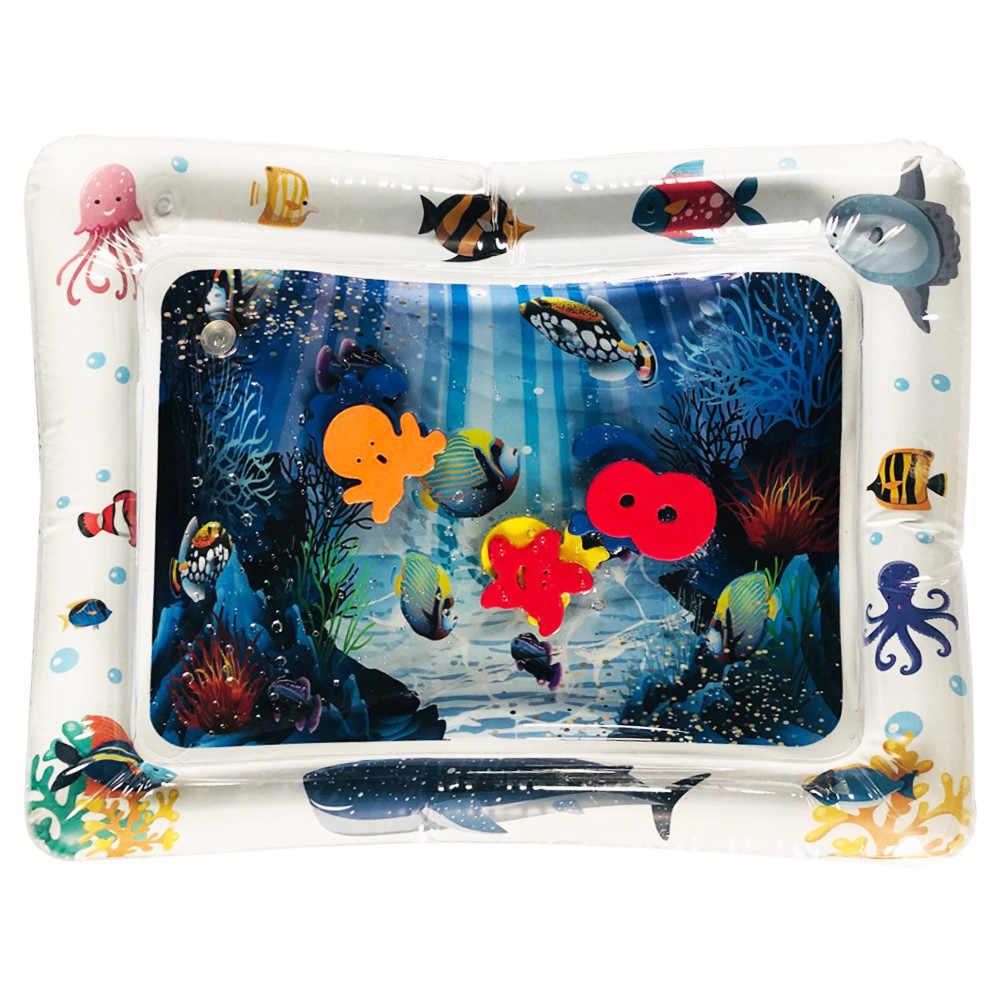 MUQGEW креативные игрушки двойного назначения детские надувные потрепанные подушки детские надувные подушки для воды