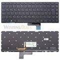 НОВЫЙ Для Lenovo E31-70 E31-80 Ноутбука клавиатура с подсветкой ВЕЛИКОБРИТАНИИ Версия клавиатуры