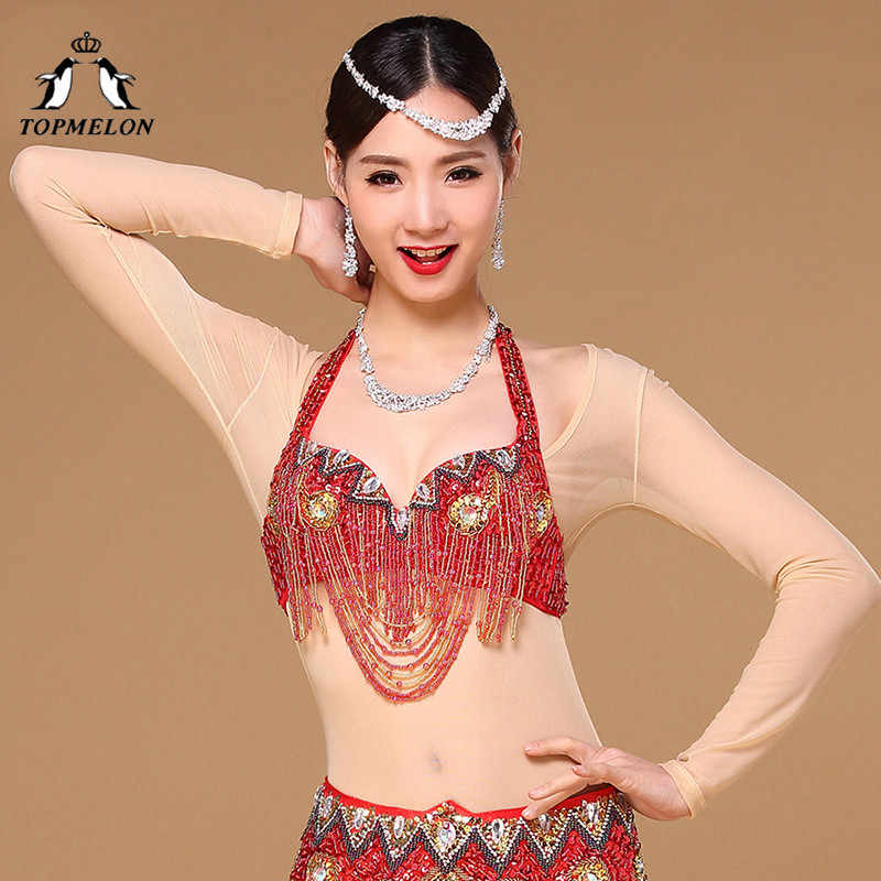 belly dance nude