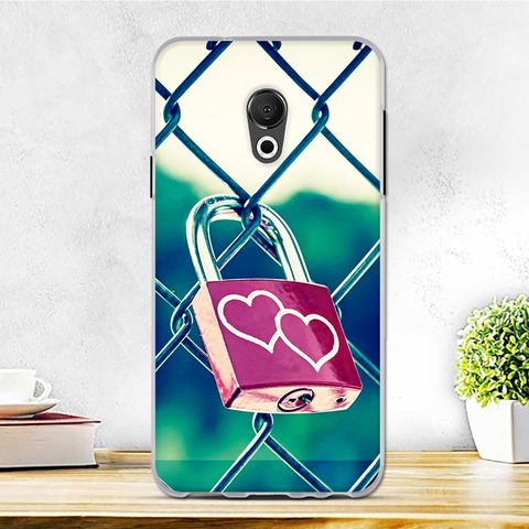 Case For Meizu 15 Lite Case Thin TPU Back Cover For Meizu M15/15 Lite Cover Soft Silicone Phone Cases For Fundas Meizu 15 Lite Karachi