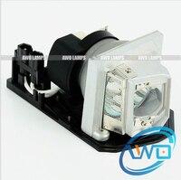 Original bare lamp with housing P-VIP 180/0.8 E20.8 BULB for X112 / MC.JG611.001Projectors