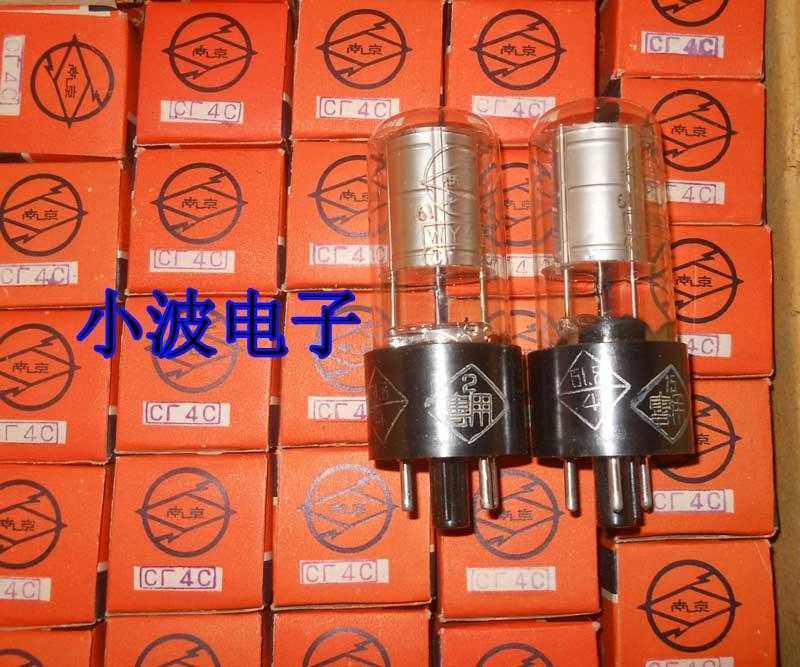 Nanjing C фабрика 4C электронная трубка, Nanjing WY4P электронная трубка