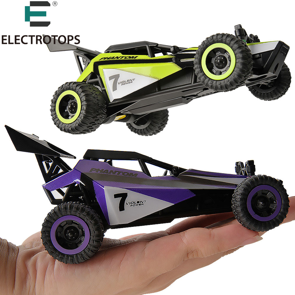 et remote control rc car high speed green dune buggy 132 scale drive fast