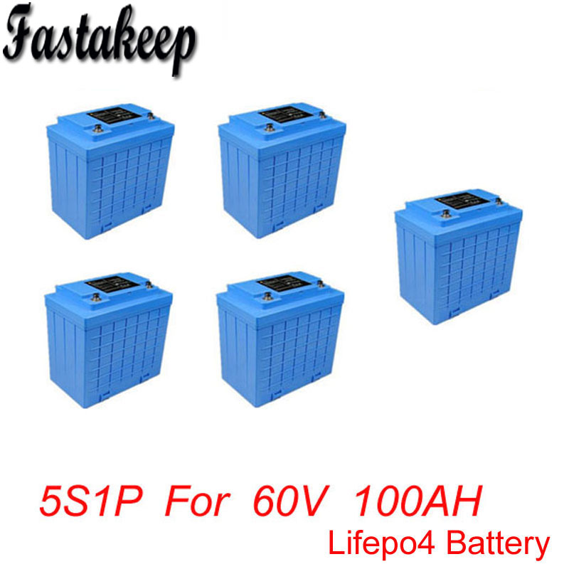 12v 100Ah Lithium Iron Phosphate, LiFePO4 Battery for Mobility Scooter, Electric Vehicles, Golf Trolley, Golf Buggy