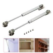 Мебельная петля для кухонного шкафа, дверной подъемник, пневматическая поддержка, Гидравлический Газовый пружинный фиксатор, TN99