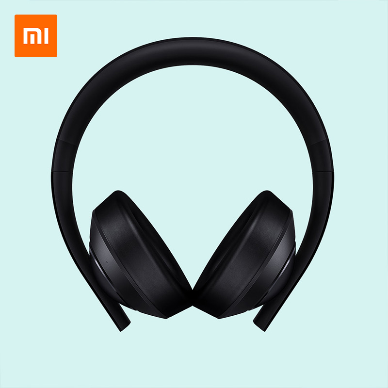 Newest original Xiaomi Gaming Headphone Mi Earphone 7.1 Virtual Surround Sound Game Headset With MIC LED Light Noise Cancelling - 2