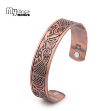 my shape Magnetic bracelets & bangles Multilayer Bracelets Jewelry for Women Men Gift metal bracelet indian jewelry  New