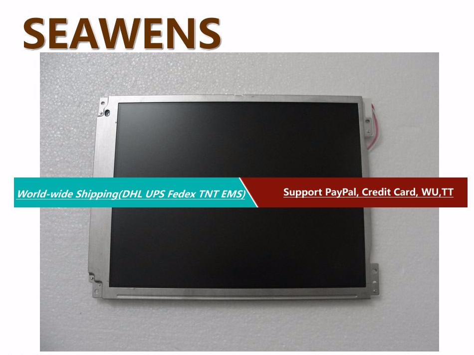 LQ10D367 10.4 pouces panneau LCD, ont en STOCKLQ10D367 10.4 pouces panneau LCD, ont en STOCK