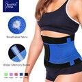 Hot cintura shaper for women underwear adelgaza fajas body shaper y tummy control de faja de cintura cinturón fajas