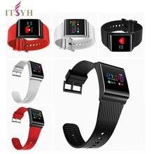 Itsyh x9-pro Smart Watch Sport heartrate Приборы для измерения артериального давления кислорода оксиметр спортивные часы браслет Интеллектуальная для iOS и wl7-196