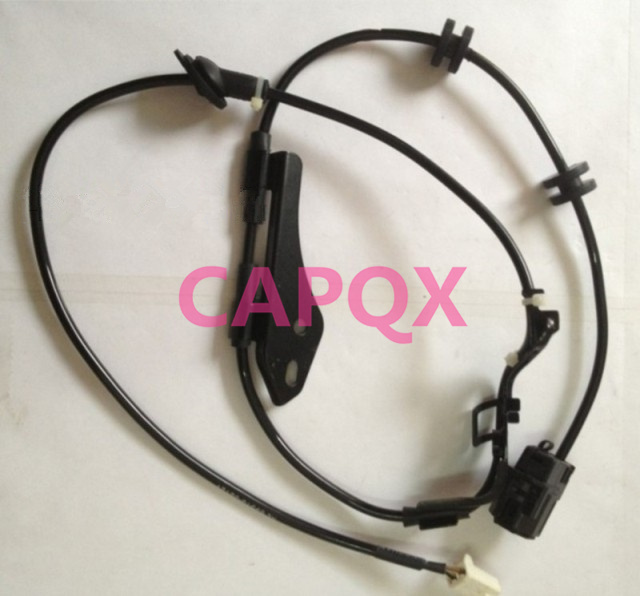 ABS TIRE SPEED SENSOR REAR LEFT OEM:89516-02121 for 2007-2012 Toyota COROLLA wheel ABS sensor Speed sensor